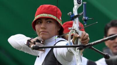 El equipo femenil mexicano de tiro con arco cayó y se esfumó la opción de medalla