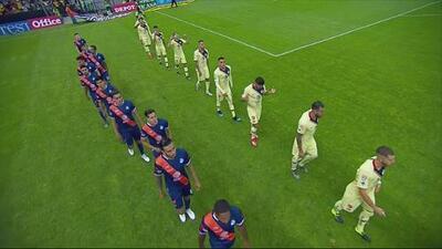 América 1-0 Puebla – RESUMEN Y GOL – Jornada 10 – Liga MX Clausura 2019