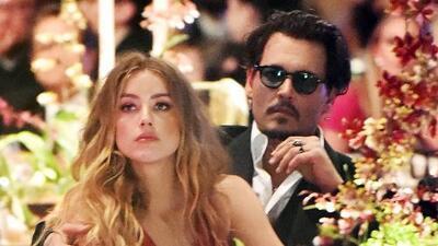 Difíciles de creer las razones del divorcio de Johnny Depp: golpes y maltrato