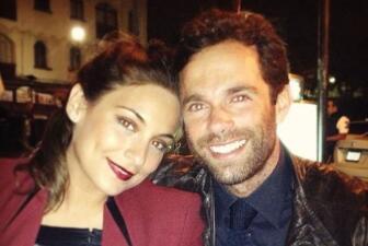 Ana Brenda y Alejandro, ¿otra vez juntos?