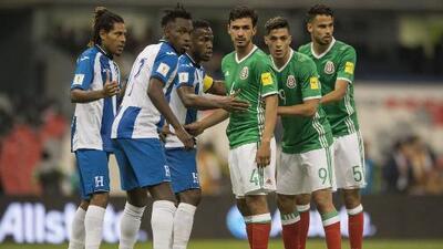 Comparativa extra cancha: el valor del Tri es un 500% mayor que el de la selección de Honduras