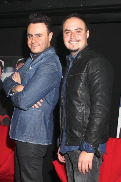 A tan solo unos días de que termine el año, el grupo musical  <b>Río Roma se unió a la lista de víctimas de la delincuencia en México.</b>