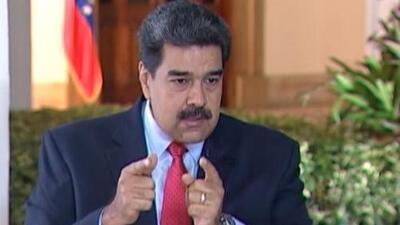 Las veces que Nicolás Maduro intentó evadir la pregunta sobre los muertos en Venezuela