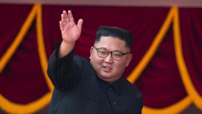 """Kim Jong Un pide otra reunión a Trump en una carta que la Casa Blanca tilda de """"muy cálida y productiva"""""""