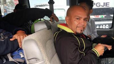 De regreso al sur: el retorno de los migrantes de la caravana que no aguantan y se ven obligados a volver a su país
