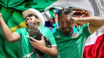 Dos a favor y uno en contra: la Gallina Vidente tiene el resultado del México-Brasil