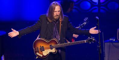 Fallece la leyenda del rock Tom Petty