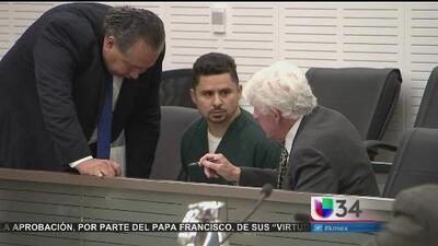 Inminente extradición de Larry Hernández a Carolina del Sur