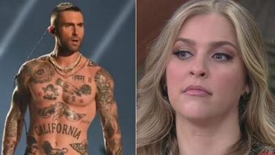 ¿Por qué comparar a Adam Levine con Janet Jackson? Discutimos si fue válido quitarse la camisa en el Super Bowl