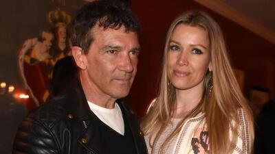 Antonio Banderas habló como nunca antes de su divorcio