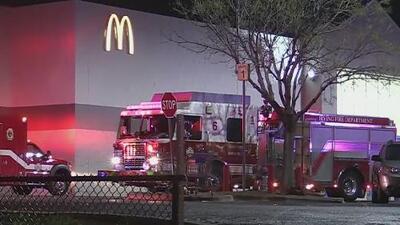 Paquete sospechoso causa alarma en una tienda Walmart de Irving
