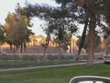 Continúa el refuerzo de la seguridad en el Capitolio de Arizona debido a posibles manifestaciones