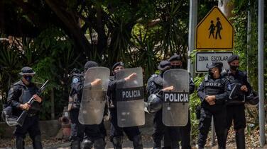 Ortega sigue perdiendo aliados: Argentina y México llaman a consultas a sus embajadores en Nicaragua