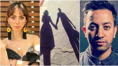 Confirmado: Natalia Téllez sostiene noviazgo con Chumel Torres