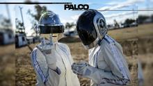 ¡Adiós a Daft Punk! El dúo robótico se separa