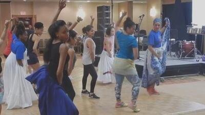 Ya está todo listo para el 'Afro-Latin Fest', un evento que reúne lo mejor de la cultura latinoamericana en Houston