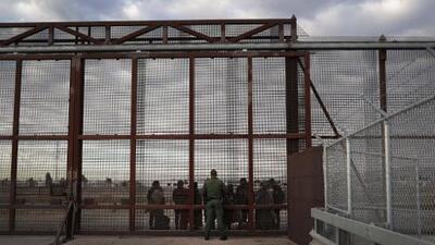 Juez declara ilegal la emergencia nacional de Trump para construir el muro