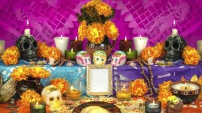 Día de Muertos: vive la tradición en casa
