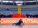 Estados Unidos, Panamá, Costa Rica y Guatemala están en el Mundial de Futsal 2021