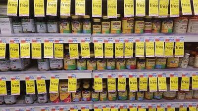¿Por qué millones de personas toman vitaminas si no hay garantía de que funcionan?