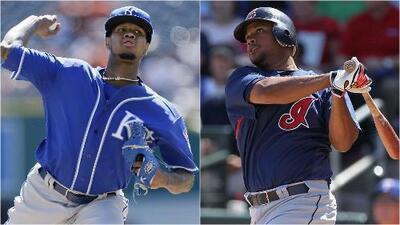 Luto en las grandes ligas del béisbol por la muerte de dos grandes peloteros dominicanos