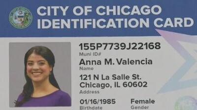 'Chicago en un Minuto': solo hasta marzo se podrán solicitar las identificaciones municipales