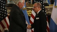 Argentina-EEUU: un eje necesario para cortar los lazos latinoamericanos con Hezbolá