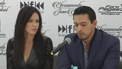 En exclusiva: Así confesó la esposa de Iván Aguilera cómo supo de las infidelidades de su marido