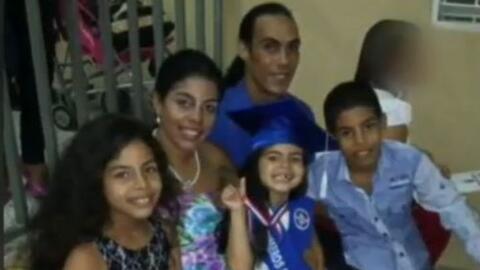 Violados, apuñalados y ahorcados: la macabra escena del asesinato de una madre y sus hijos en República Dominicana