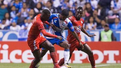 Cómo ver Lobos BUAP vs. Puebla en vivo, por la Liga MX