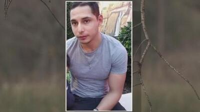 Alfonso Hernández, quien fue encontrado sin vida en el lago White Rock, envió mensajes despidiéndose de su familia