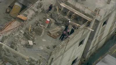 Muere un hombre electrocutado en una construcción de Hialeah