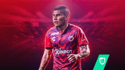 ¡Oficial! Carlos Salcido es nuevo jugador del Veracruz