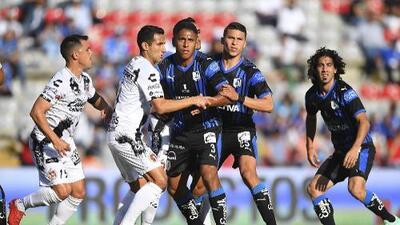 Cómo ver Club Tijuana vs. Querétaro en vivo, por la Liga MX 27 Julio 2019