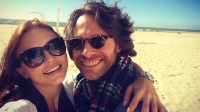 Angelique Boyer y Sebastián Rulli causarán controversia en el final de 'Tres veces Ana'