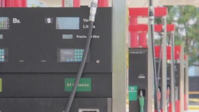 Venezuela comienza a vender gasolina en moneda extranjera en estaciones de servicio en la frontera