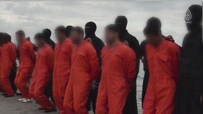 Egipto bombardea posiciones del Estado Islámico en Libia