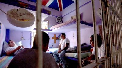 Clausuran la prisión de Topo Chico: así fueron los últimos días de una de las cárceles más violentas de México (fotos)