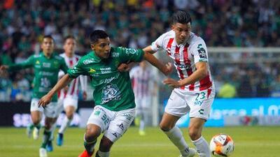 Cómo ver Necaxa vs. León en vivo, por la Liga MX 21 de Septiembre 2019
