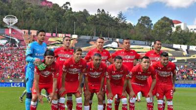 En Toluca quieren ver quién es el más Diablo | Deportes ...  En Toluca quier...
