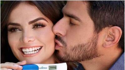 La ex de Saúl 'Canelo' Álvarez, Marisol González, será mamá por segunda vez