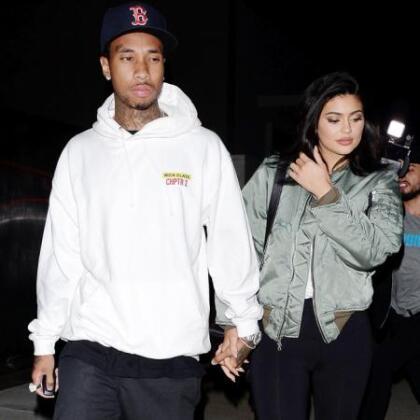 Sobre su ruptura sentimental con Tyga, Blac dijo que comenzó a sospechar que algo había entre él y Kylie cuando el rapero le organizó una fiesta de cumpleaños a Jenner para celebrar sus 17 años. <br>