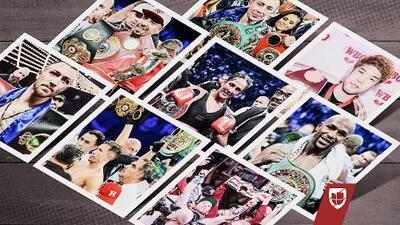 Campeones y títulos al por mayor: los cuatro organismos del boxeo y sus peculiaridades