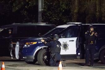 Tiroteo mortal en el Festival del Ajo en Gilroy, California: al menos 3 fallecidos y más de una decena de heridos (fotos)