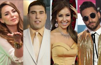 Con desplantes, estos famosos han roto el corazón de sus fans
