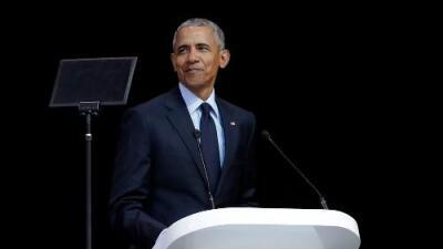 Obama vuelve a la arena política (pero solo para ayudar a algunos candidatos)