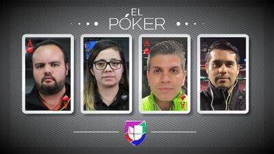 El Póker | ¿Qué conclusiones tiene Gerardo Martino?