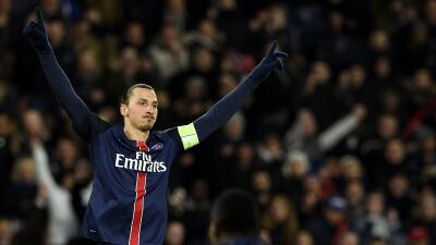 Ibrahimovic se convierte en el jugador mejor pagado de Francia
