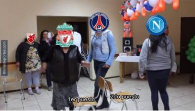 Memes del Barcelona, Neymar, PSG y de toda la intensidad de la jornada de la Champions