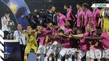 Independiente del Valle, quinto clasificado al Mundial de Clubes 2021